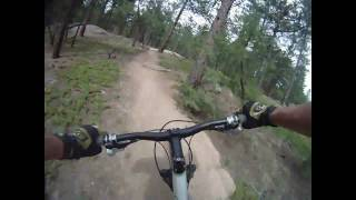 Colorado Mountain Biking: Buffalo Creek (GoPro HD) Thumbnail