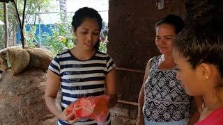La Hermana De Tun Tun Nos Muestra Los Ingredientes - Las Torrejas 4 de 7