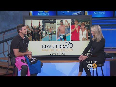 Celebs, Athletes To Take Part In Malibu Triathlon