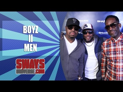Boyz II Men: How the Music Industry Has Changed, Career Ups & Downs + Sing Live in Spanish