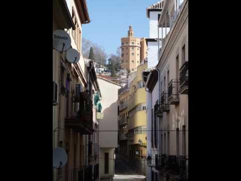 Apartment Granada - Granada - Spain