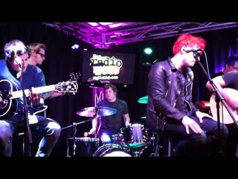 The Kids From Yesterday (Acoustic) - My Chemical Romance.