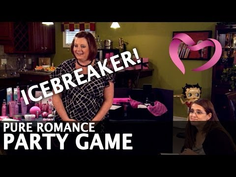 Pure Romance Party Game