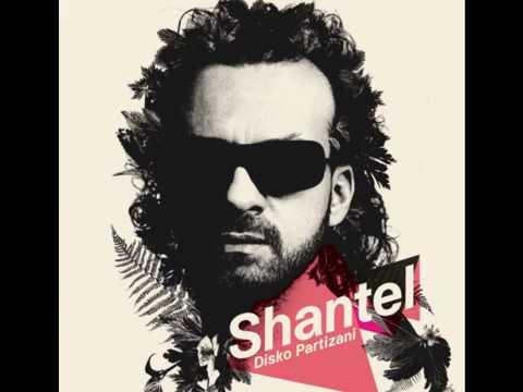 Shantel  Disko Partizani
