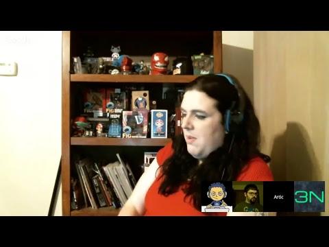 3 Nerd Podcast Episode 20