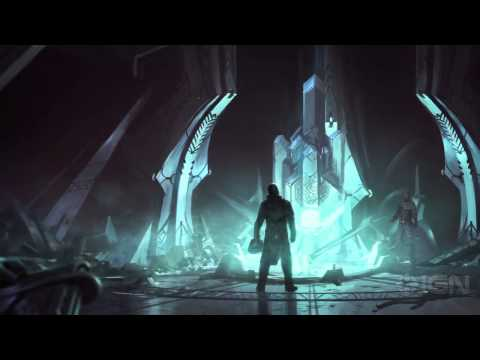 Endless Legend - 'Vaulters'