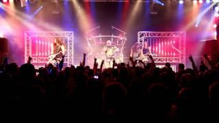 U.D.O. - I'm A Rebel (live, Cologne 2011)