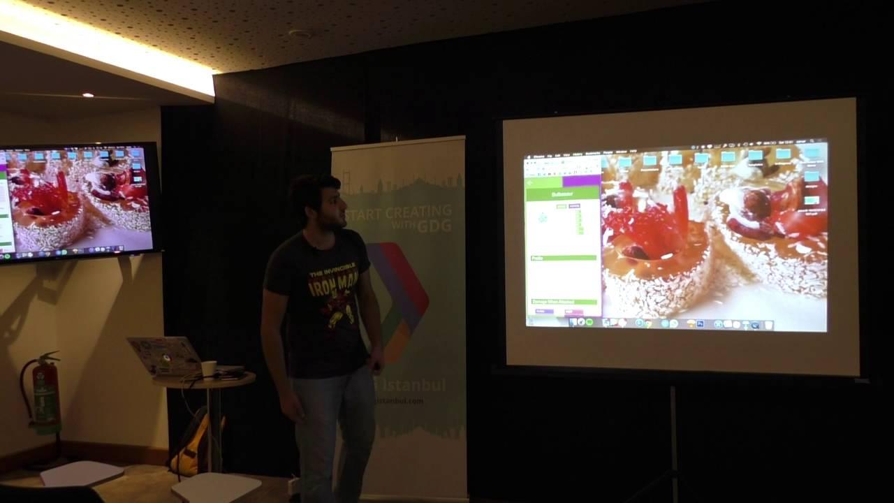 R Caner Yildirim Progressive Web Apps Nedir Pwa Meetup