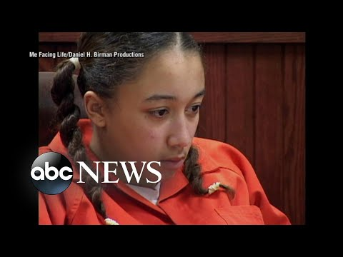 Cyntoia Brown: From convicted murderer to victims