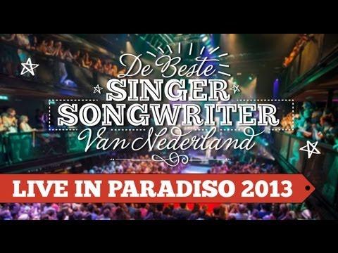 De Beste Singer-Songwriter concert in Paradiso 2013