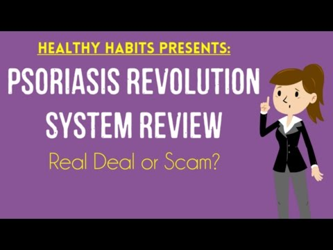 Psoriasis Revolution Review + Bonus | Do These Natural Remedies Really Work?