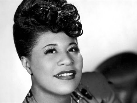 Ella Fitzgerald - Somewhere Over The Rainbow
