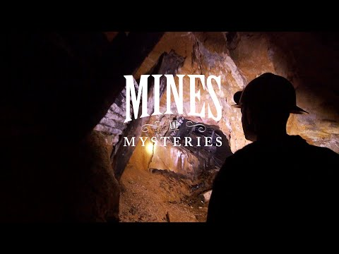 Mines And Mysteries: Exploring The Shawangunk Lead Mine