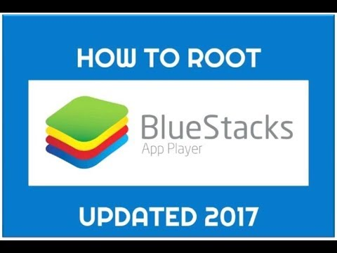 How to Download & install Blue Stacks Root Version For Free 2018 || kebuu gaming
