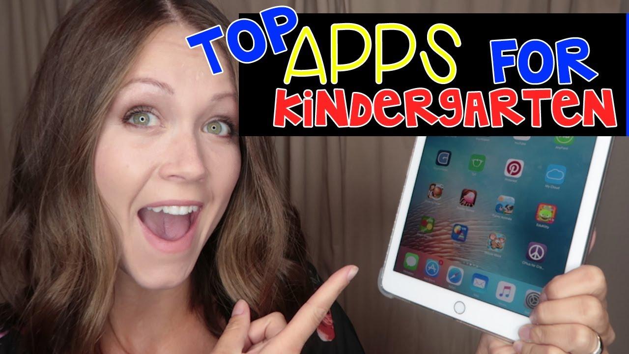 maxresdefault - Best Apps For Kindergarten