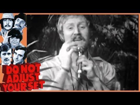 Do Not Adjust Your Set: Bonzo Dog Doo-Dah Band - Hunting Tigers