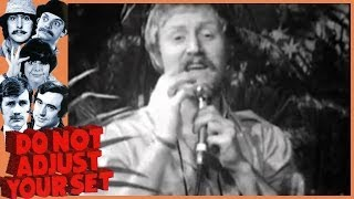 Do Not Adjust Your Set: Bonzo Dog Doo-Dah Band - Hunting Tigers