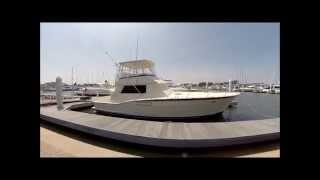 Hatteras Yachts 1973 42 Convertible by Intrinsic Yacht & Ship