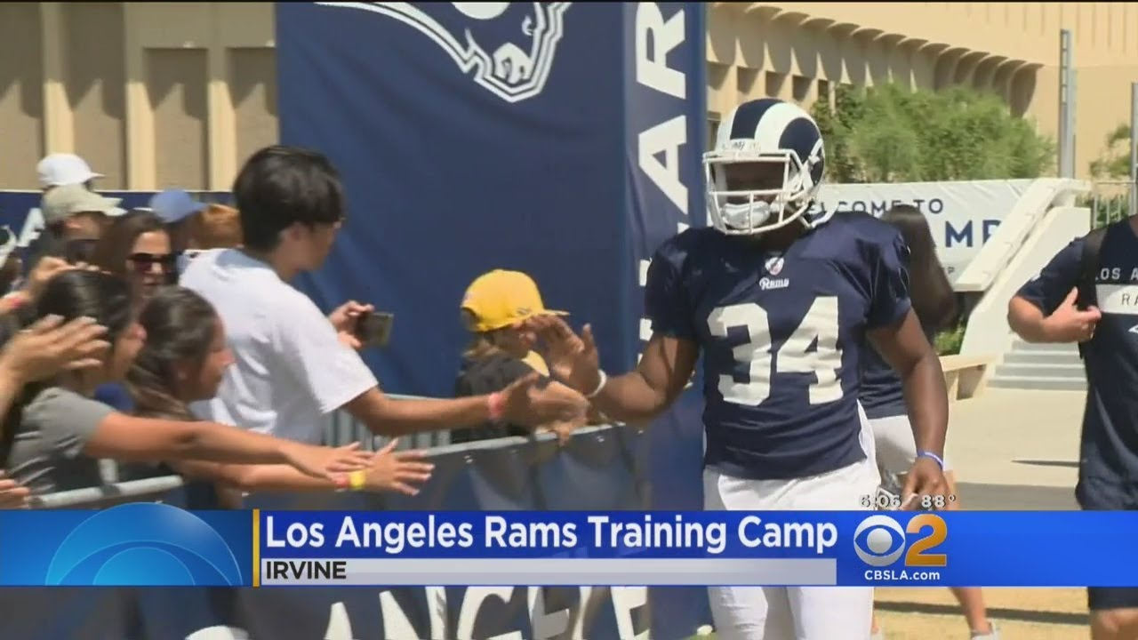 la-rams-host-special-event-for-fans