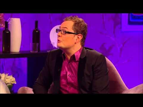 [HD] Nicole Scherzinger - Interview (Alan Carr: Chatty Man - 30th October 2011)