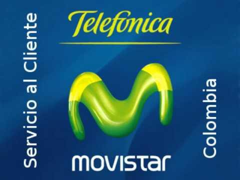 movistar colombia y su servicio de atención al cliente