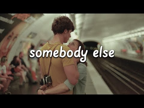 Kyan Palmer, Haley Vassar - Somebody Else