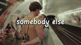 Kyan Palmer, Haley Vassar - Somebody Else