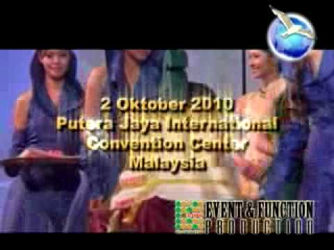 Promo Anniversary 10th K-Link International Malaysia