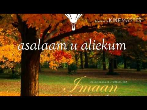 #KASHMIRINAATS Heart touching voice of mubashir veeri sahab