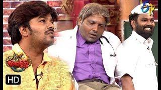 Sudigaali Sudheer Performance | Extra Jabardasth | 23rd August 2019    | ETV Telugu