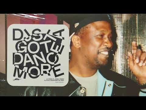 A-Trak - DJs Gotta Dance More ft. Todd Terry (Illyus & Barrientos Remix) [Official Audio]