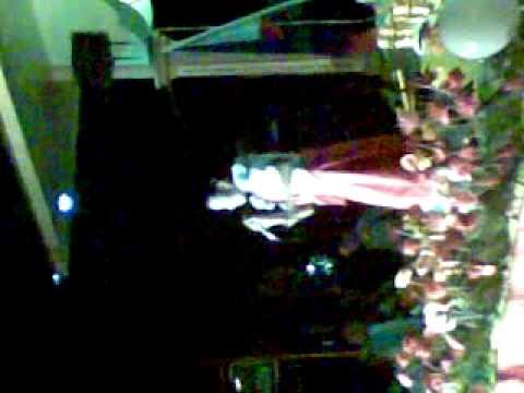 Cebuano Singing Contest Bogo Cebu