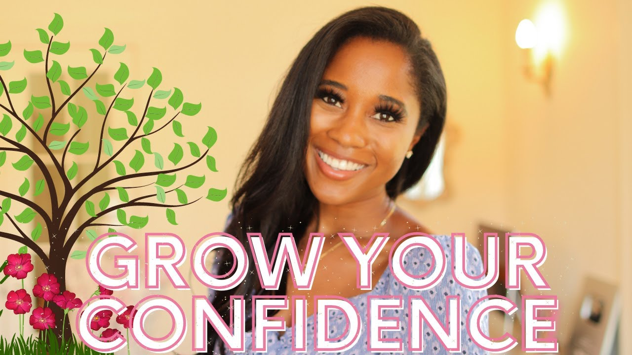 Confidence Building Habits That Actually WORK