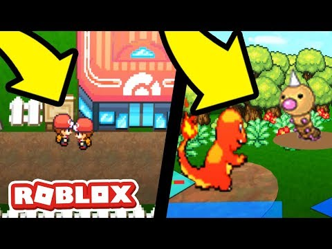 Download Youtube: This New Pokemon Game is the Best in Roblox!