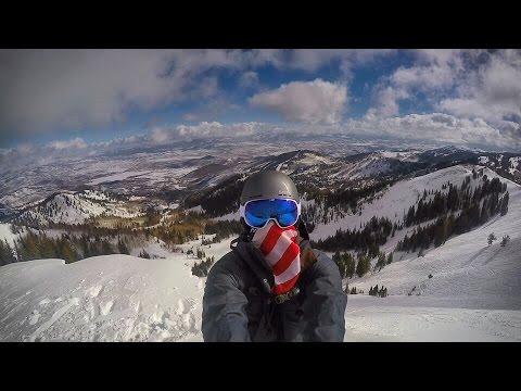 GoPro Ski Trip (Park City, Utah)