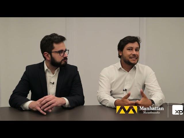 BREAKING NEWS - DIA DE FORTE QUEDA NO MERCADO - 17/08/2021