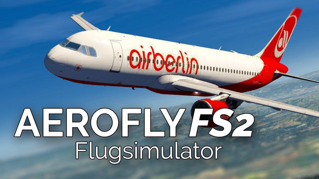 Flugsimulator Deutsch