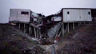 Russia, si scioglie il permafrost. Le case crollano e l'aeroporto sprofonda nella palude
