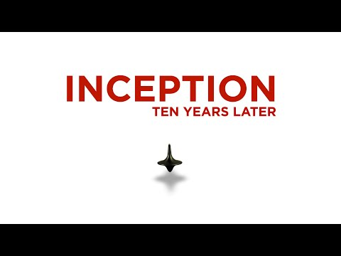 Inception - Ten Years Later