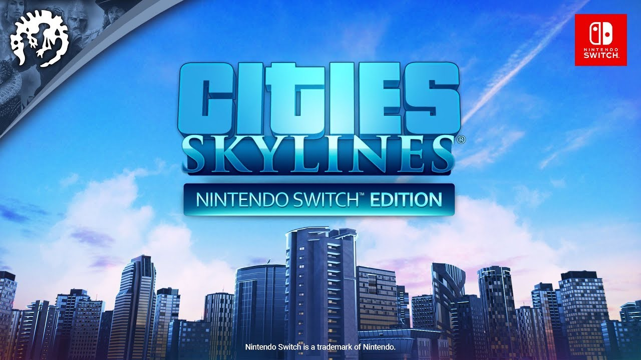 You Were All Right About Reigns and Cities: Skylines, Now on