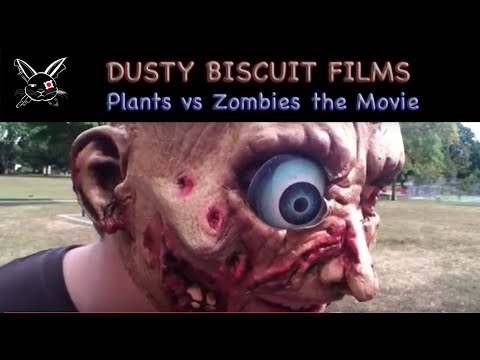 Thumbnail: Plants vs. Zombies the MOVIE (Fan Made)