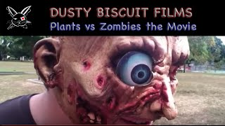 Plants vs. Zombies the MOVIE (Fan Made)