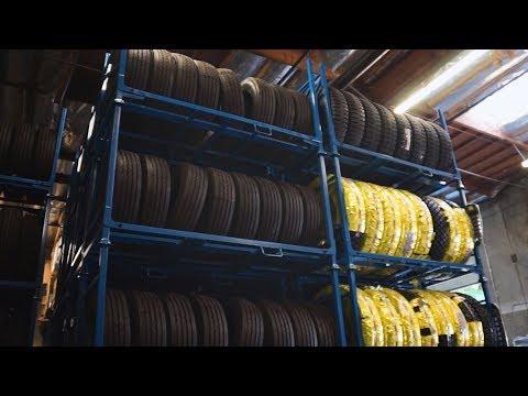 Tacoma Parts Corporation.Truck Parts & Accessories