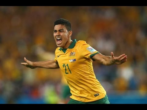 ● Top 6 Socceroos Goals Of All Time ●