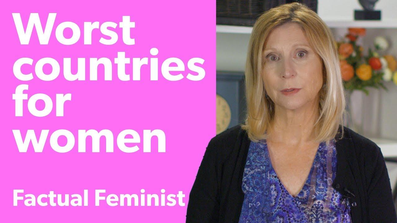 Factual feminist podcast