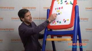Double-sided Easel From Imaginarium
