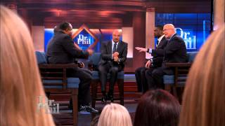 Dr. Phil's Advice For Anyone Who Gets Stopped By Law Enforcement