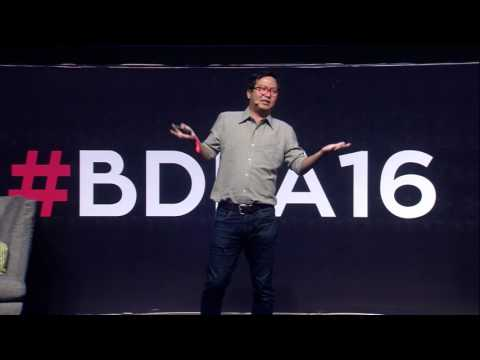 Ben Huh - I Can Has Cheezburger? - Keynote - Innovation Stage - BDL Accelerate 2016