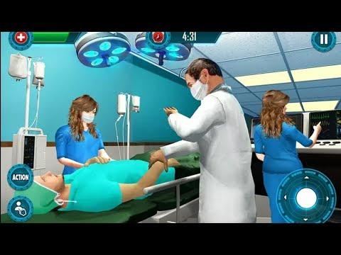 Hospital ER Emergency || Heart Doctor ER Hospital Manager || Android Gameplay