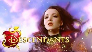 Descendants   Die Nachkommen   Die Tv Premiere   Am 30.08. Auf Disney Cinemagic